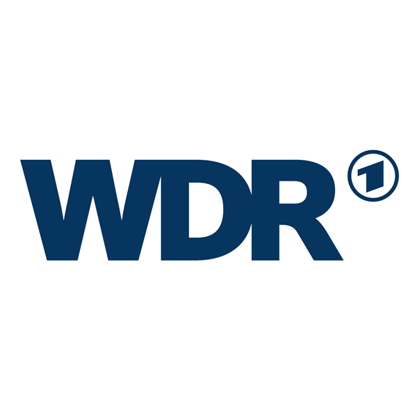 Westdeutscher Rundfunk logo