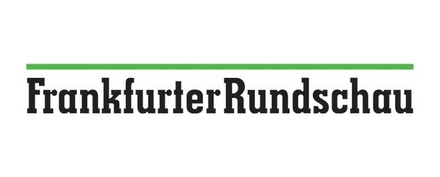 Frankfurter Rundschau logo