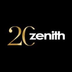 Zenith Magazine logo