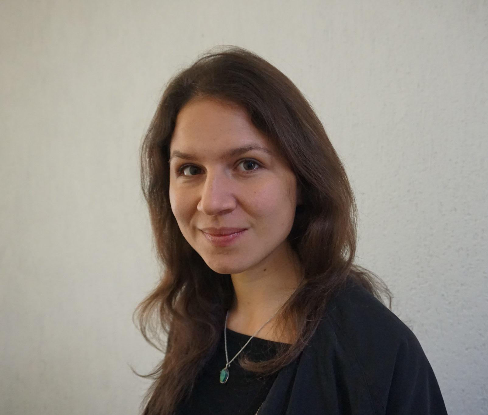 Alicia Prager Picture