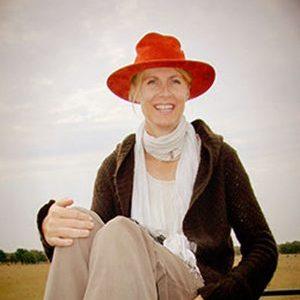 Eliza Powell avatar