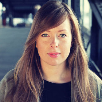 Fiona Weber-Steinhaus Picture