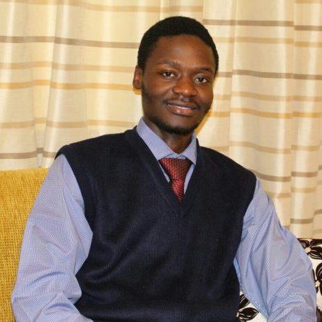 Willice Onyango Picture