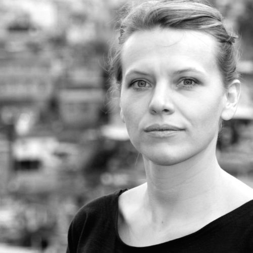 Julia Jaroschewski avatar