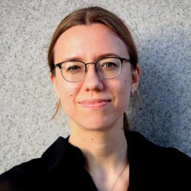 Mareike Enghusen avatar