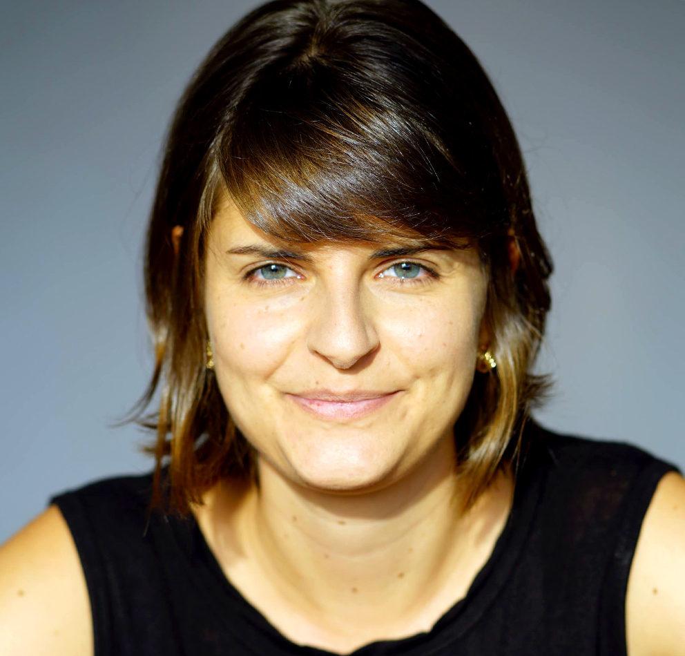 Verena Hölzl avatar