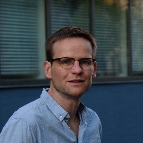 Sebastian Drescher avatar
