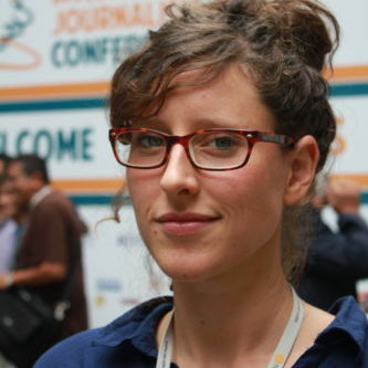 Sonja Peteranderl avatar